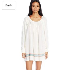 Roxy Swimsuit Cover Up
